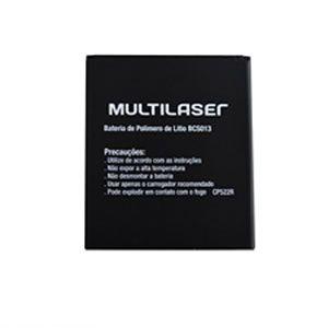 Bateria Para Celular Ms50 4g Multilaser Pr061