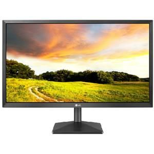 Monitor  Led 21,5  lg 22mk400h