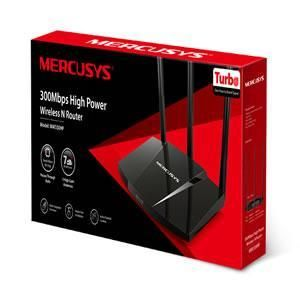 Wireless 300 Mbps  Roteador Mercusys Mw330hp