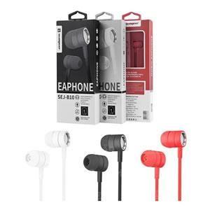 Fone  C/microfone Sumexr Sej-b10