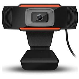 Webcam  Brazilpc v5 hd 720p