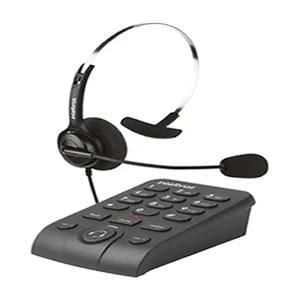 Telefone  Headset Intelbras Hsb-40