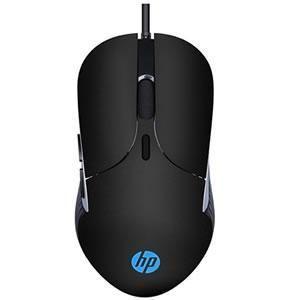 Mouse Gamer hp M280 2400 Dpi Rgb Preto