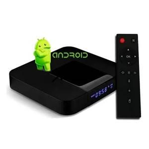 Smart tv Box  Android Quad-core 4k Inova 64gb