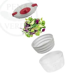 Centrifuga de Salada Manual up Ud003