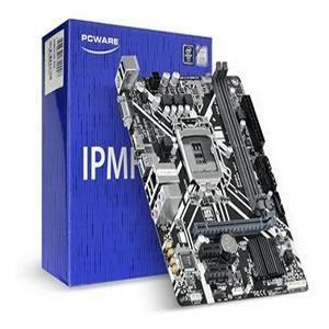 M.b  Pcware Ipm-h310g Ddr4 1151p