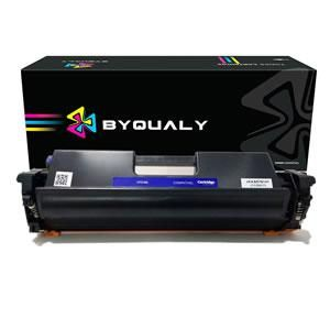 Toner  hp by Qualy Premium 218a
