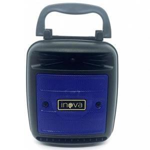 Caixa de Som Bluetooth  7w Inova Rad-9051