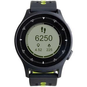 Pulseira Inteligente Sportwatch Chronu Atrio Es252