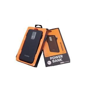 Power Bank 10000mah Basike Ba-pow0001
