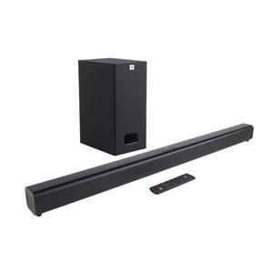 Soundbar Jbl Cinema Sb130 2.1ch 110w Bluetooth