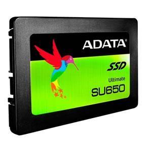 Ssd 120gb M.2 2280 2,5 Adata Ultimate Su650