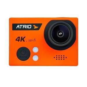 Camera de Ação Atrio Action Selfie 4k Dc191