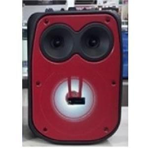 Caixa de Som Bluetooth  10w Livstar Cnn-411sp