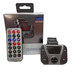 Transmissor Bluetooth Veicular Kbroad Kcb-925