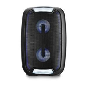 Caixa de Som Bluetooth Party Multilaser 200w Sp336