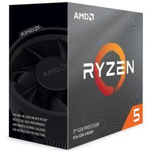 Proc  Amd Ryzen R5-3600 4.2 Ghz 32mb Am4