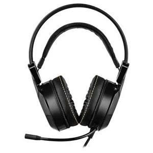 Fone c/ Microfone Multilaser Gamer 7.1 Thyra Rgb