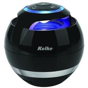 Caixa de Som Bluetooth  6w Kolke Kpp-063