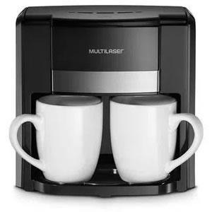 Cafeteira 2 Xicaras 220v Multilaser Be010