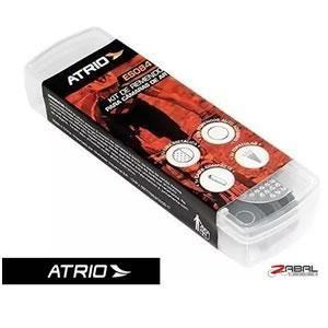 Kit de Remendo Para Bike Atrio Bi084