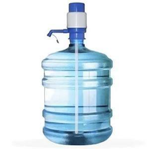 Bomba Manual p/ Galão de Agua Ate 20 Litros