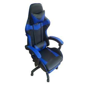 Cadeira Gamer Office Color Azul