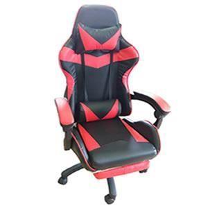 Cadeira Gamer Office Color Vermelha