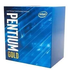 Proc  Intel  Pentium Dual Core 4.0 Ghz G6400 1200p