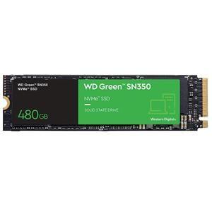 Ssd 480gb M.2 2280 wd Green Sn350 Nvme Wds480g2g0c