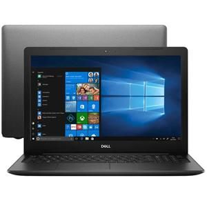 Notebook Dell Inspiron I15-3583-as100p