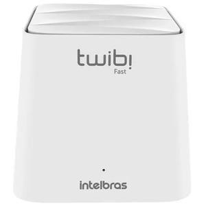 Wireless Roteador Ac1200 Twibi Fast Modu Intelbras