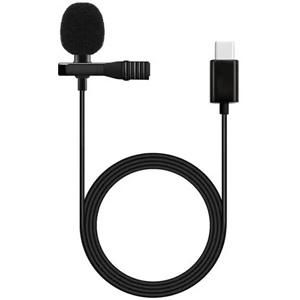 Microfone de Lapela Re-spo-5219