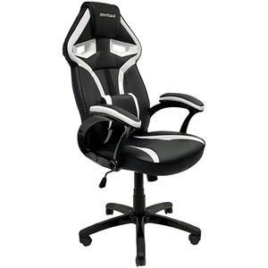 Cadeira Gamer Mx1 Preto/branco