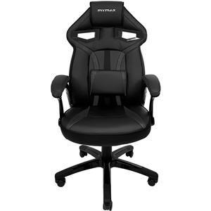 Cadeira Gamer Mx1 Preto/preto