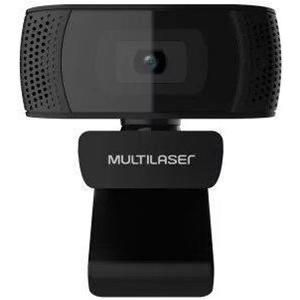 Webcam Multilaser Full hd 1080p Wc050