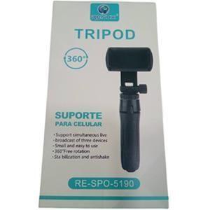 Tripe Mini p/ Smartphone Tripod 5190