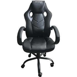 Cadeira Gamer Mx0 Preto/preto