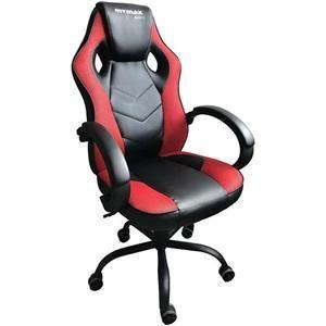 Cadeira Gamer Mx0 Preto/vermelho