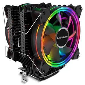 Cooler Universal Cpu Intel / Amd Duncan Ga186