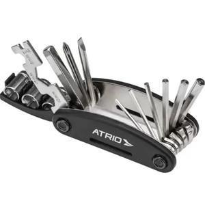 Kit Chaves Para Bicicleta 15pçs Atrio Bi032