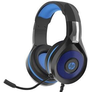 Fone c/ Microfone hp Gamer Dobravel Dhe-8010 Preto