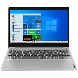 Notebook Lenovo Ideapad 3 15iml05