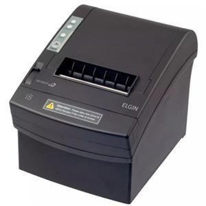 Impressora Nao Fiscal Elgin i8 Usb/serial/ethernet