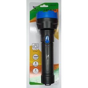 Lanterna Recarregavel Caerus Crs-3219