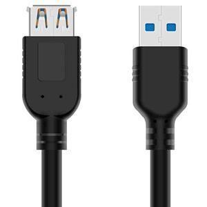 Cabo Extensao Usb 3.0 Am/af 1,5m Plus Cable