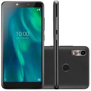 Smartphone Multilaser f Preto P9130