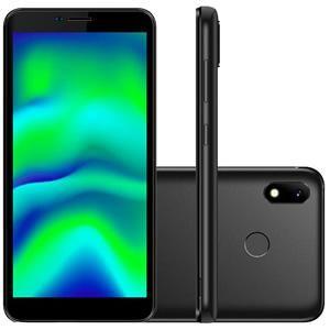 Smartphone Multilaser f Pro 2 Preto P9152