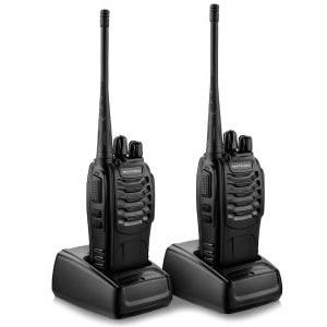 Radio Comunicador Walk-talk Multilaser Re020