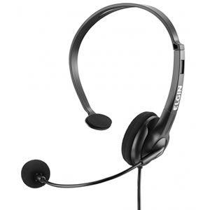 Headphone Para Telefonista Elgin F02-1nsrj00